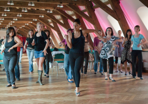 Workshop Musical Dansen Den Bosch